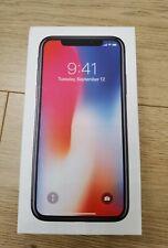 Apple iPhone X - 256GB - Space Grau (Ohne Simlock) A1901 (GSM)