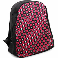 Backpack Synthetic Bags for Girls