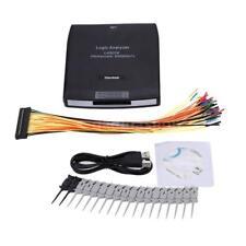 Hantek LA5034 34CH 500MHz USB Pc Digital Virtual Lógico Analizador Lata I2C Spi
