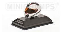 Minichamps MotoGP Casque V. Rossi Sepang 2005 1/8 397050066