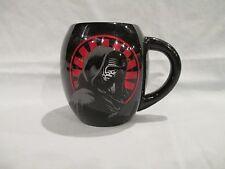 Star Wars The Force Awakens 18 oz Oval Ceramic Mug by Vandor