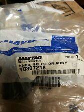 Maytag Stove  selector Knob y0307218
