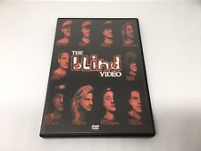 Blind Skateboards 'The Blind Video' DVD Creager Smith Laitiala Cerezini