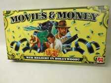 JUMBO - MOVIES & MONEY - WER REGIERT IN HOLLYWOOD?