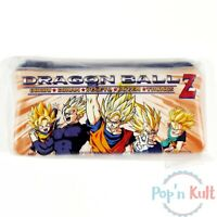 Trousse Dragon Ball Z DBZ Pencil Case Vintage Showa Note Retro 90's [JAP] NEW