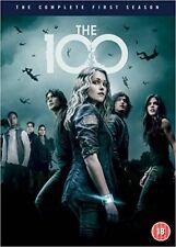 The 100 - Season 1 [2014] (DVD)
