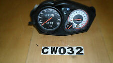 Clocks/Speedometer(Speedo)/Dash/Instruments Unit Assembly- Honda CBF125MD #CW032