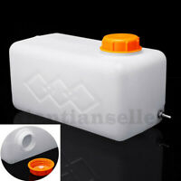 Corrosion Resistant 5.5L Tank For Truck Boat Car SUV Air Diesel Parking Heater