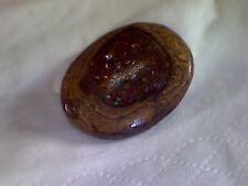 OPAL - Genuine Natural Large Freeform Cut Yowah Nut Queensland Boulder  Opal