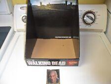 McFarlane Walking Dead TV Series 3 Store Display Box