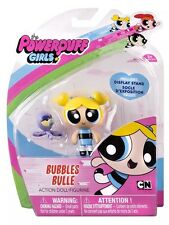 The Powerpuff Girls 2 Inch Action Doll - Bubbles  *BRAND NEW*