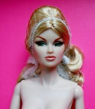 """12"""" FR~Business Class Anja Redressed Doll~Jet Set Convention~Mint"""