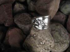 Spring Daffodil Ring R278 Size 6.5