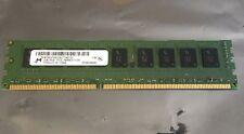 Serveur DELL 2 Go PC3L-10600E DDR3-1333MHZ MÉMOIRE ECC RAM MT9KSF25672AZ-1G4D1ZE