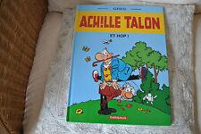 ET HOP ACHILLE TALON GREG DARGAUD 2000 ISBN 2205050524
