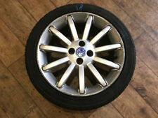 MG TF Passenger vehicle 4 Car Wheels with Tyres