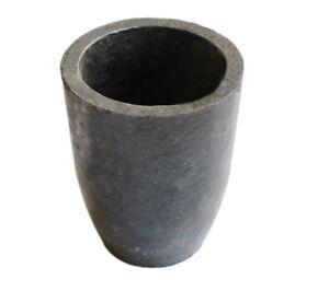 8kg Casting Clay Graphite Crucibles Refining Melting Copper Aluminium Brass ect