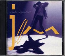 MICHAEL JACKSON Downtown Jams JAPAN Only 1992 CD ESCA5672 RARE!