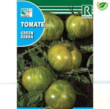 Tomate Green Zebra ( 0,1 gr / 25 semillas aprox ) seeds