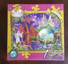 Serendipity The Creatures of Myth Jigsaw Puzzle 1000 pieces Mary Thompson 20x27