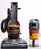 Hoover Wind Tunnel 2 Whole House Rewind Bagless Pet Upright Vacuum Cleaner