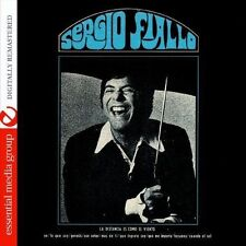 Sergio Fiallo - La Distancia Es Como El Viento [New CD] Manufactured On Demand,