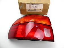 OEM Ford F3CZ-13405-D Rear Left Tail Light Lamp For 93-96 Ford Escort Hatchback
