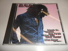 CD  Rock Profile von Ian Gillan