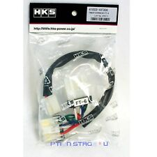 HKS Turbo Timer Harness FT-6 for Subaru 08-10 WRX 08-11 STi 41003-AF006