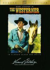Dvd- The Westerner (1940) Gary Cooper Walter Brennan