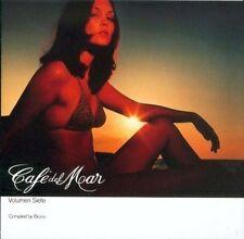 Cd   Cafe Del Mar Vol. 7 von Various (2000)