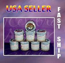 8 Jars St. Dalfour Whitening Cream Gold Seal Red M Usa Seller