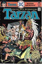 Tarzan Comic Book #242, DC Comics 1975 VERY FINE-