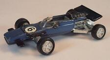 Schuco 1/66 Nr. 306 842 Matra Ford Formel 1 blaumetallic #273