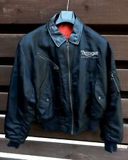 """Triumph motorbike jacket. Large.   from """"The Triple Collection"""""""
