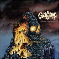 GHOULGOTHA - The Deathmass Cloak CD
