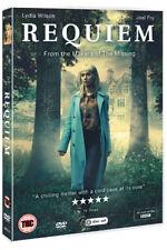 Requiem Series 1  [BBC] (DVD)~~~~New UK Supernatural Series!~~~~BRAND NEW