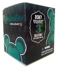 "DISNEY VINYLMATION 3"" HOLIDAY 3 SERIES SEALED BLIND BOX CHRISTMAS GIFT? FIGURE"