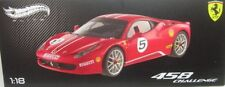 Ferrari 458 Italie Défi N° 5