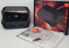 JBL Club-Voiture 5501 haute performance classe D monoblockl Amplificateur 550 W Open-Box #