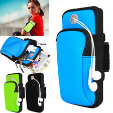 Sport Armband Phone Bag Running GYM Arm Band Belt Pouch Cover for iPhone Samsung
