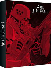 Jin Roh (UK IMPORT) BLU-RAY NEW