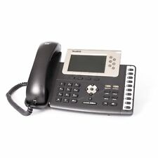 Yealink T38G VoIP Phone with Colour Screen- T28P Replacement - 3 Months Warranty