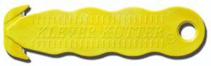 KLEVER KUTTER - SAFETY CUTTER X 100