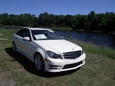 Mercedes-Benz: C-Class Luxury