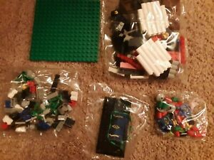 LEGO 6083 Ninja Samurai Stronghold - New