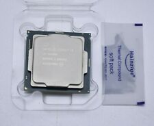 Intel Core i5-9400F Coffee Lake 6-Core 2.9 GHz (4.10GHz Turbo) Desktop Processor