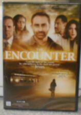The Encounter (DVD, 2011) RARE CHRISTIAN DRAMA BRAND NEW