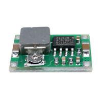 5Pcs Mini 360 3A DC-DC Converter Step Down Adjustable 3V5V 16V Power MP2307 Chip