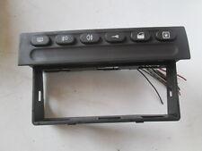 Tastiera interna cruscotto Lancia Thema fino al 1992  [6796.15]